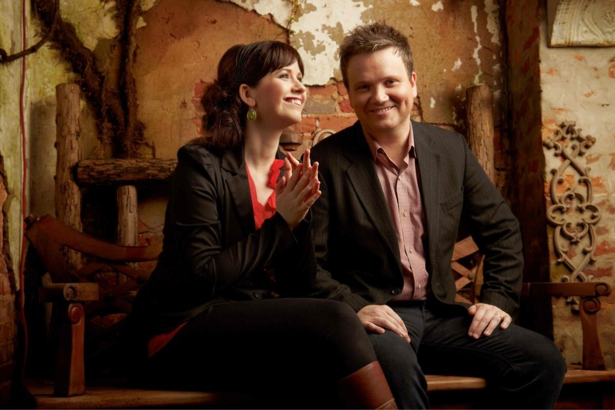 "Review of ""Sing!"" by Keith and Kristyn Getty"