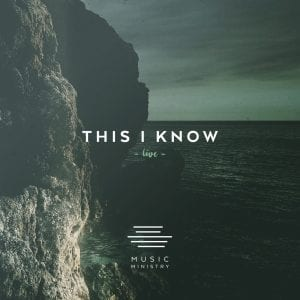 This I Know – Live