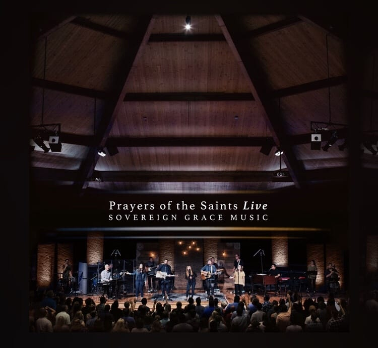| Sovereign Grace – Prayers of the Saints | Review