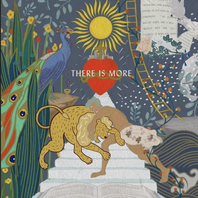 | Hillsong Worship – There is more | Review