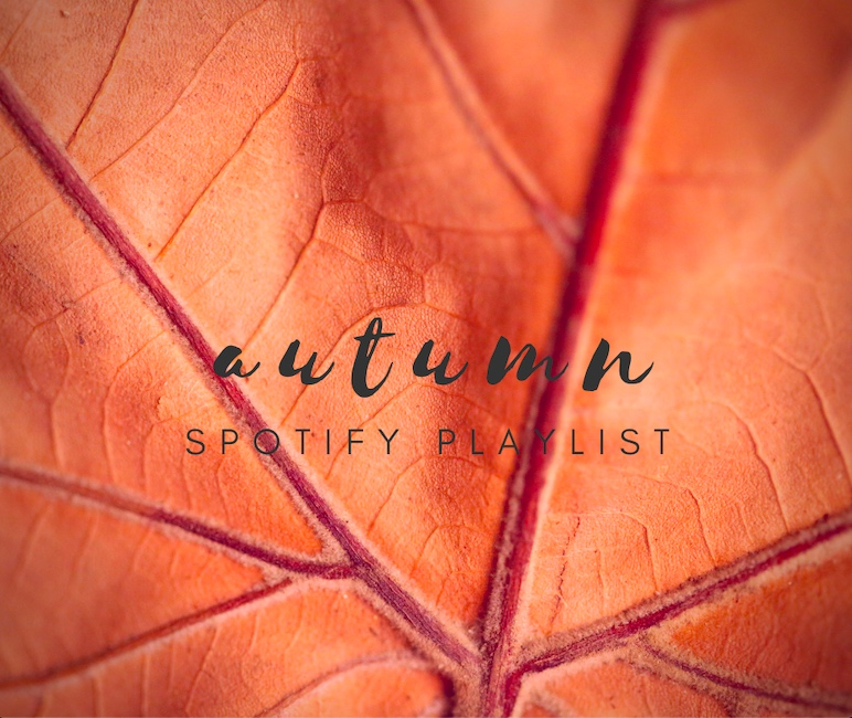 autumn playlist – the breakdown