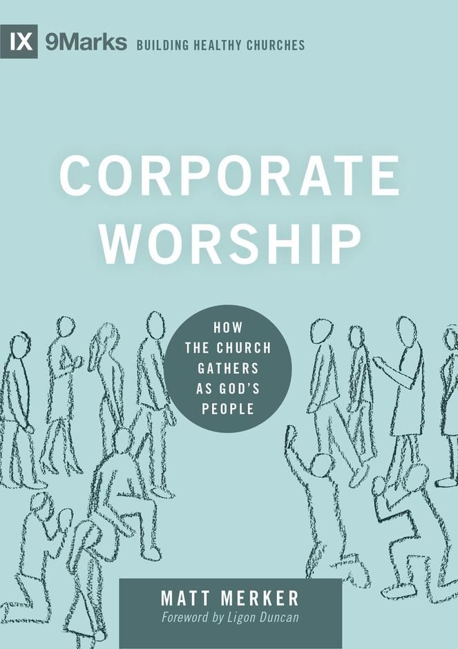 Read more about the article Matt Merker – Corporate Worship | Review