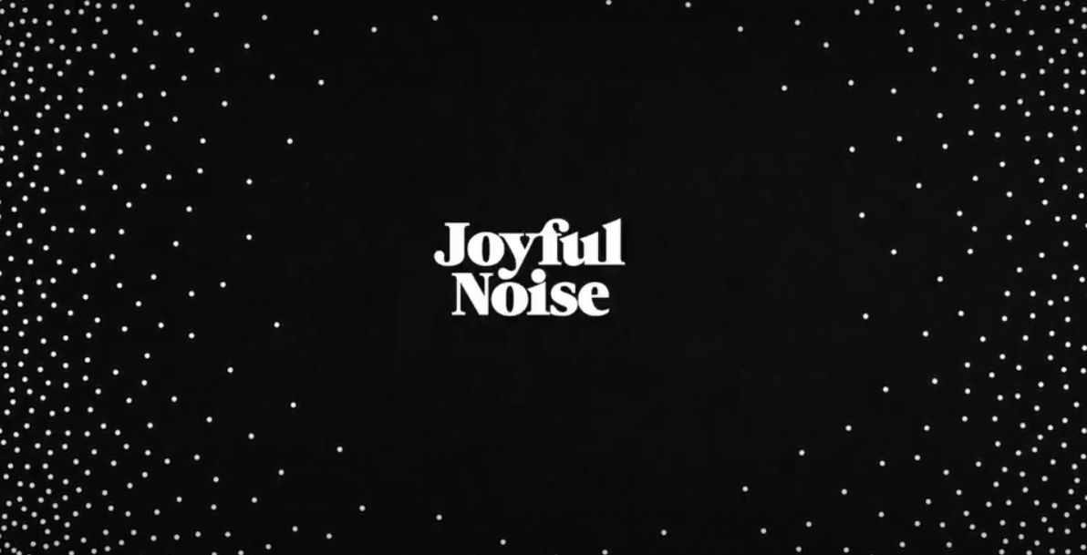 Joyful Noise – Come People of God | review |