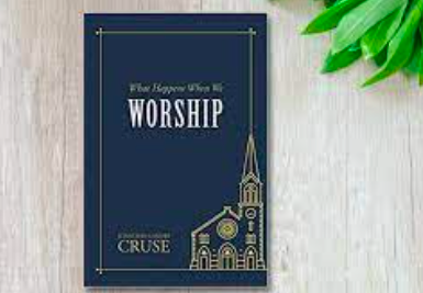 Read more about the article What Happens when we worship | Book review